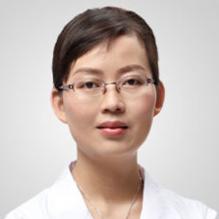 广州军美形体雕刻匠师-王娜医生